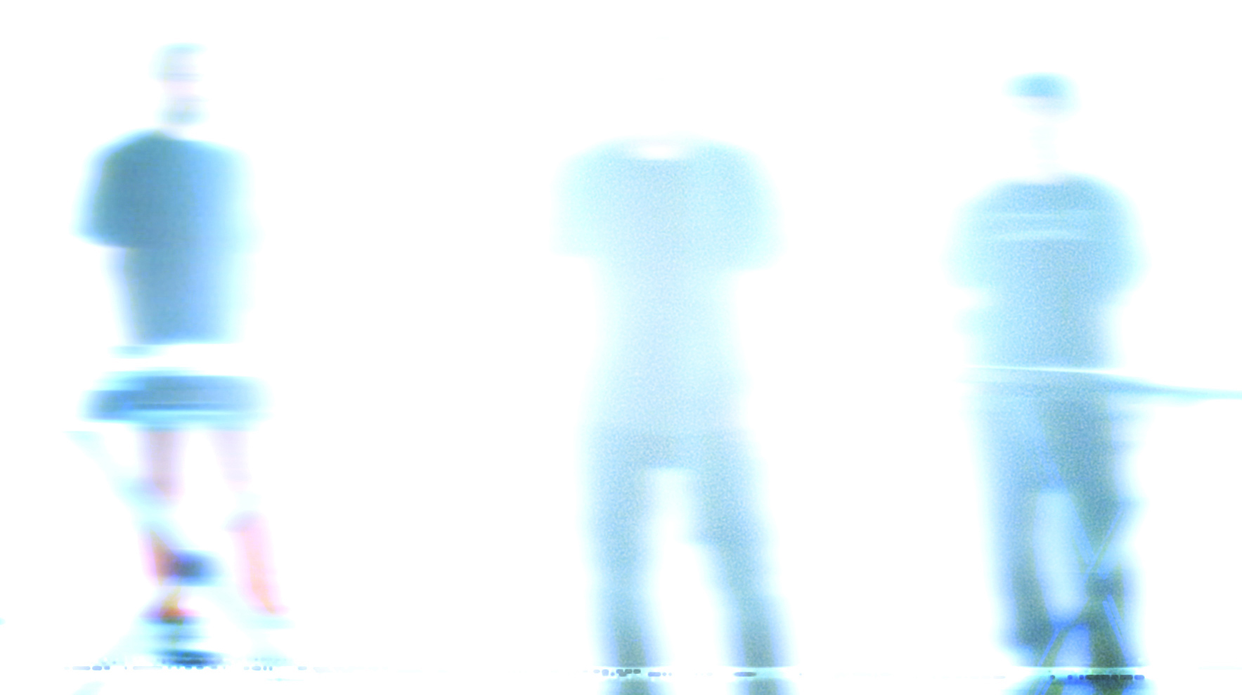 Somebody to Save Music Video Still